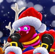 Bon Nadal a tothom!