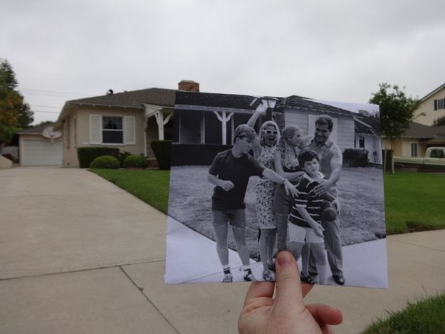 10 Incredible, Modern Day Photos Of Where Your Favorite Movies And TV Shows WereFilmed