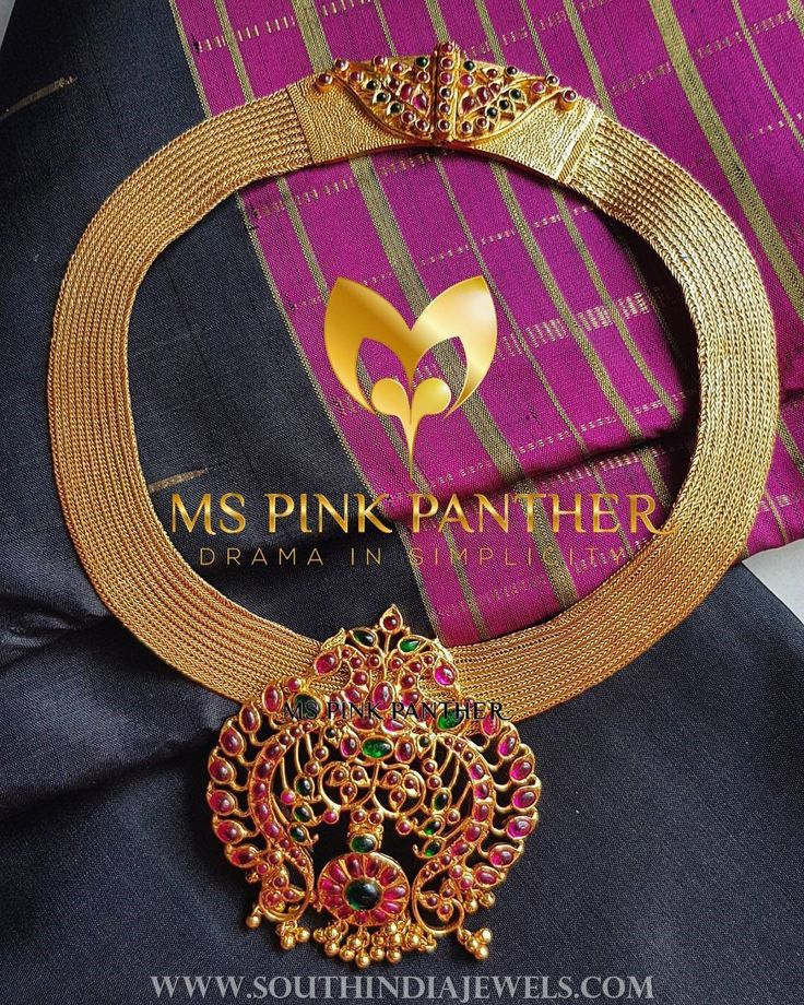 Antique+Attigai+From+Ms+Pink+Panthers
