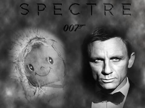 Good morning all! :) How do you like Bond 007? :)