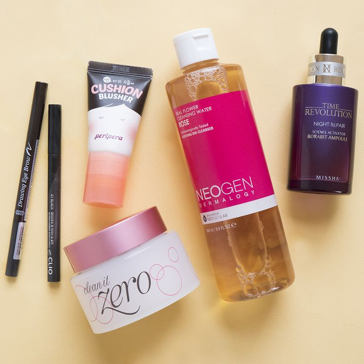 Want to nudge your friend into trying out K-beauty? This list of K-beauty dupes for Western products just might convince them.