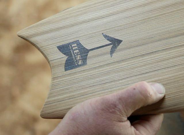 surfboards - danny hess shaper