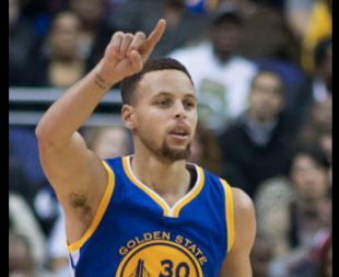 Stephen Curry Says It Should Be Beneath the President to Attack Athletesas DC Mayor Invites Warriors to Town