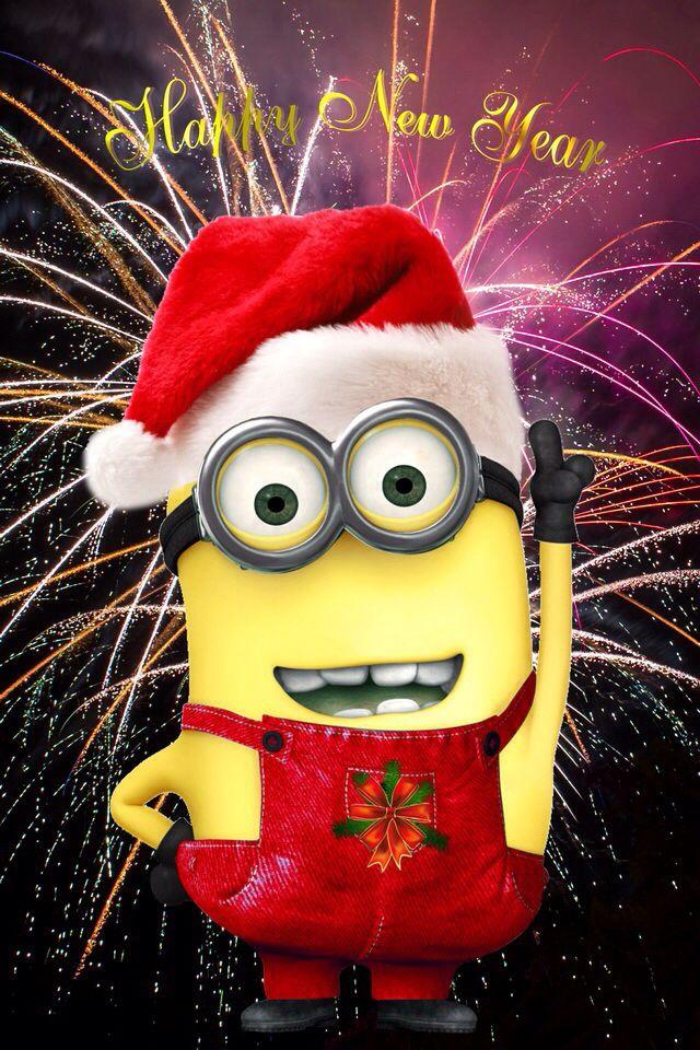 Прикол, гадкие картинки с новым годом