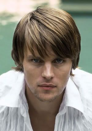 Young Boys Haircuts medium hair | jesse spencer shaggy hairstyle jesse spencer shag haircut