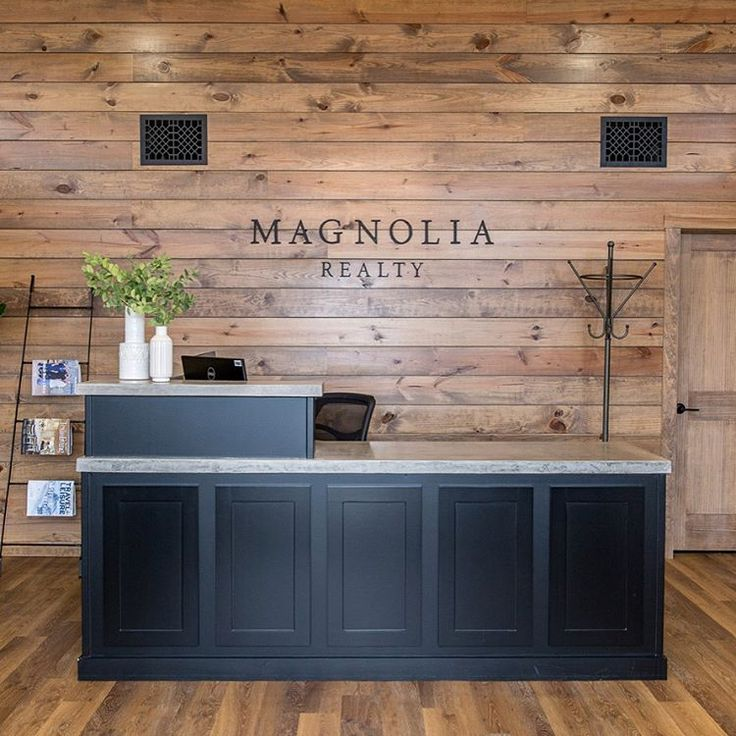 Did you know that we have a full-service realty team? @magnoliarealtytexas is based in central Texas, but we have agents in Houston, Austin, Dallas, San Antonio and, of course, Waco. Be sure to follow them to stay in the know. Check out photos of their newly renovated office space here in Waco! #MagnoliaRealty