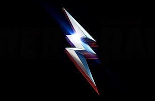 First Look: Official POWER RANGERS Movie Logo