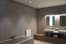 Mortex badkamer showroom MT 4