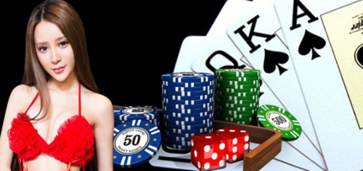 Let's take a Look at How to Choose the Most Comprehensive Slot Agent