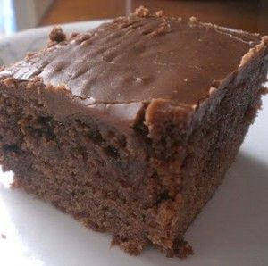 Double Fudge Coca Cola Cake (Cracker Barrel Copy Cat) - Food Recipes, Food Tales, Tips & Tricks and latest Trends