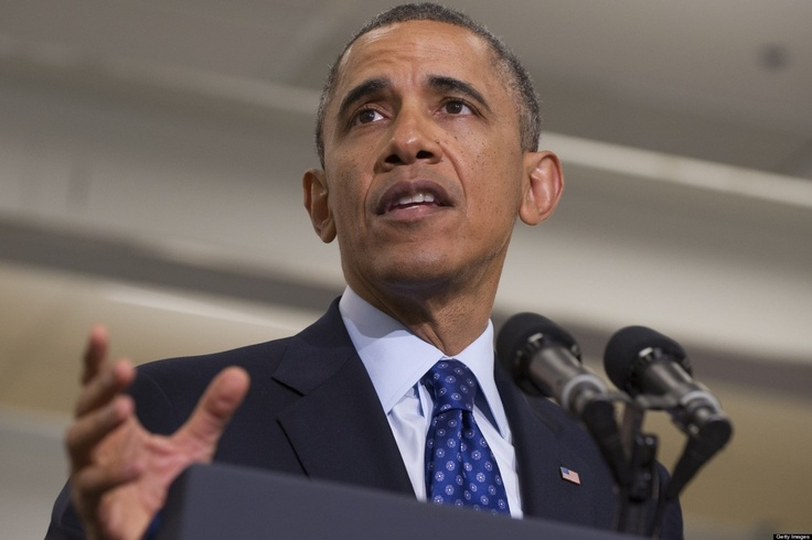 Obama On Benghazi Sideshow: Theres No There There