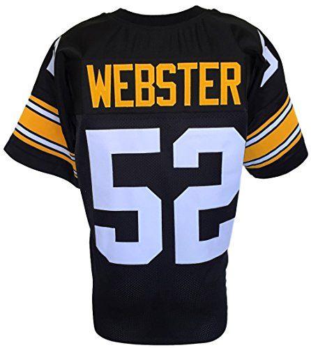 mike webster jersey
