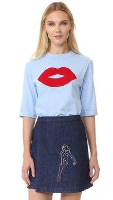 Moschino Moschino Bear T-Shirt | SHOPBOP