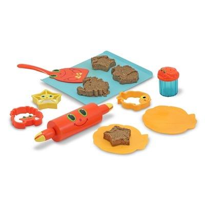 Melissa and Doug Seaside Sidekicks Sand Cookie Set - 6434