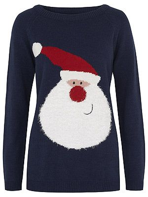 cute FESTIVE  jumper from Primark-- I'm not ready or thinking about christmas, but bought this ;)
