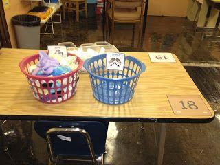 The Autism Tank: Life Skills Classroom - ideas for pre-vocational/life skills tasks - my new favorite blog!