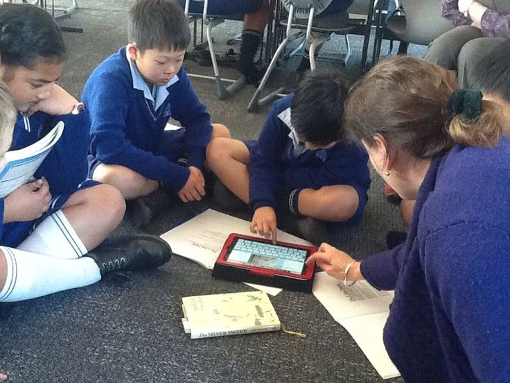 Collaborative Learning Spaces