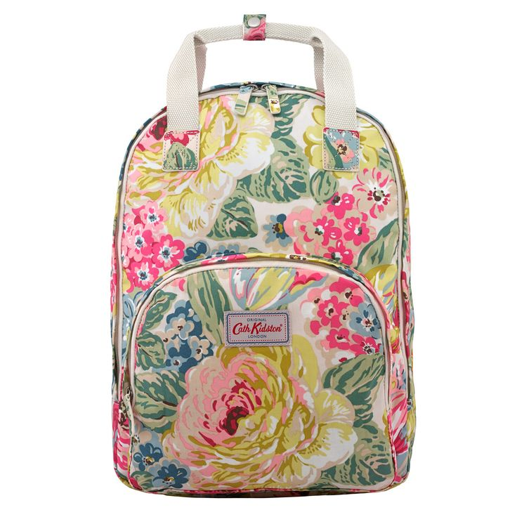 Orchard Bloom Backpack | Cath Kidston |