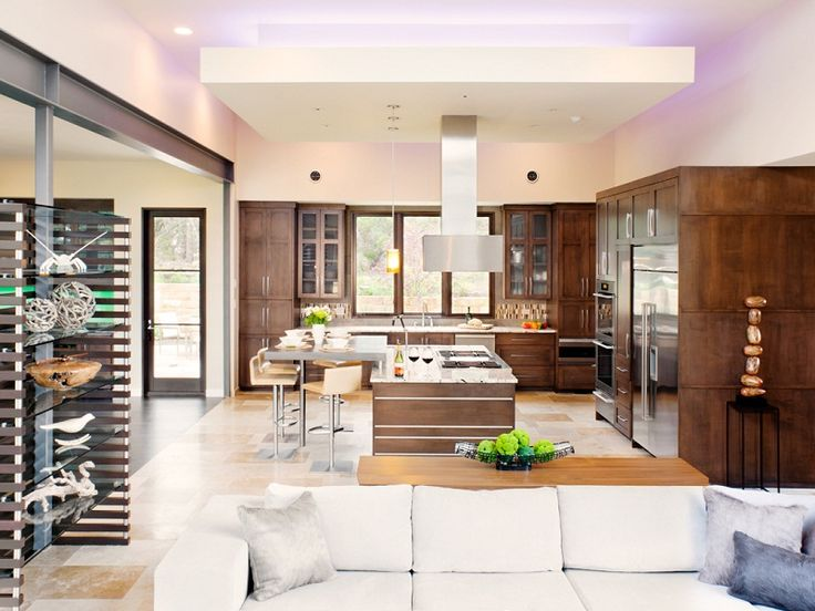 22 besten Hill Country Design Bilder auf Pinterest Bodenfliesen - offene kuche wohnzimmer grundriss