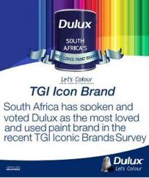 Dulux Specialist Paint Centre   Online ordering facility   House Renovation Designs