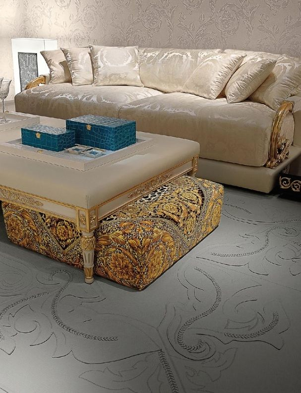 Best VERSACE HOME Australia Images On Pinterest Versace Home - Creative and soft sofa for real fashionistas by versace