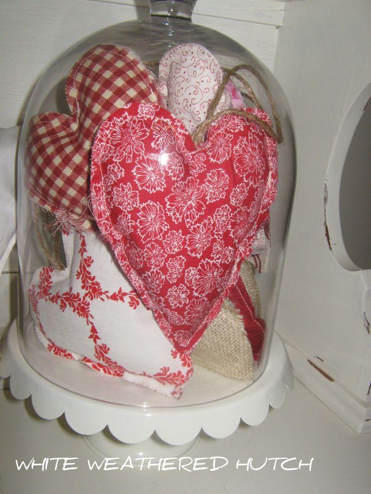 50 best Valentine sewing images on Pinterest | Valentine ideas ...