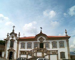 solar de Vilar, Tondela