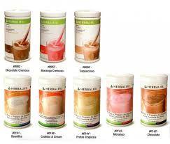 herbalife - Nutritional Shakes #health