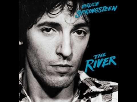 Uuuugh he is so freaken beautiful <3 Bruce Springsteen - Drive All Night