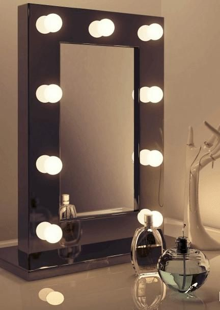 best 25 hollywood mirror ideas on pinterest mirror. Black Bedroom Furniture Sets. Home Design Ideas