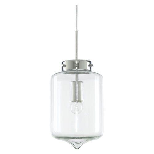 Searchlight Lissoni Glass Pendant $80 masters