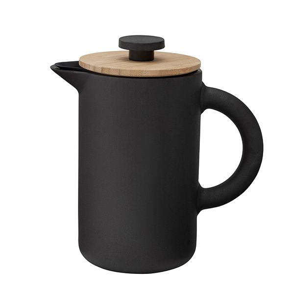 Theo french press - Stelton Theo - Coffee & Tea - Tableware - The most comprehensive selection of Finnish and Scandinavian design online. All in-stock items ships within 24 hours!