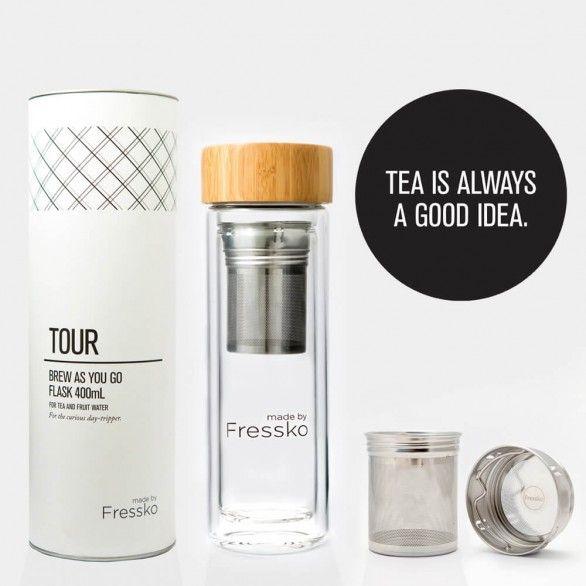Fressko Tour Flask 400ml