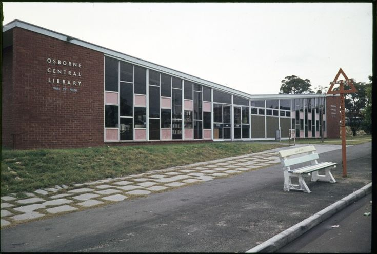 231836PD: Osborne Central Library, Tuart Hill, ca. 1969 https://encore.slwa.wa.gov.au/iii/encore/record/C__Rb3430739