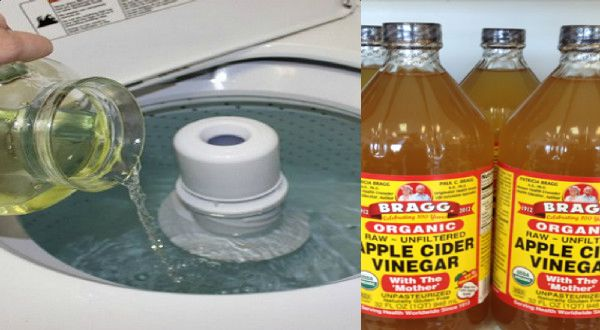 Can You Use Apple Cider Vinegar To Clean Washing Machine Https Applecidervinegarguide Com Can You Use Apple Cider Vin Apple Cider Cider Clean Washing Machine