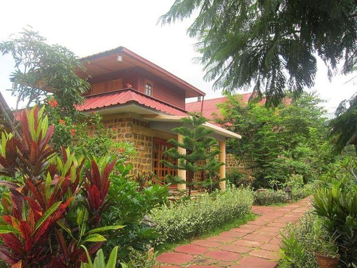Pindaya Inle Inn Pindaya, Myanmar