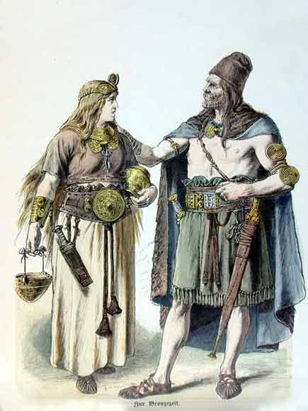 Germanic peoples