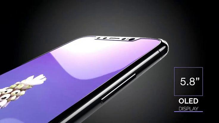 iPhone XI - 3D Hologram ( iPhone 11 ) 2018 Upcoming