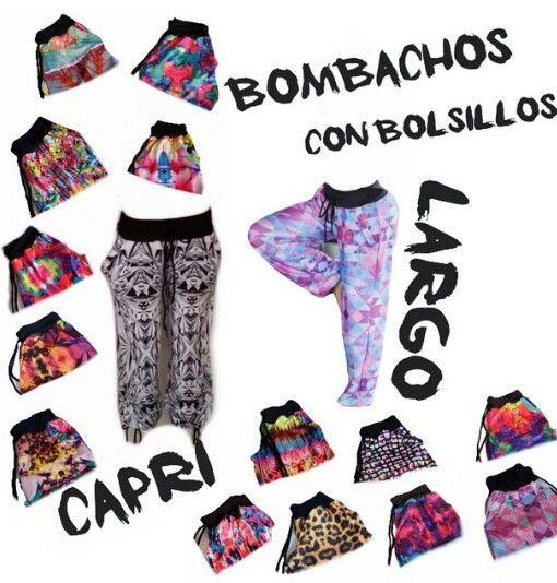 Bombachos