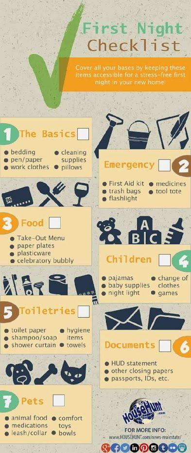 Best 25+ First home checklist ideas on Pinterest | First home, New ...