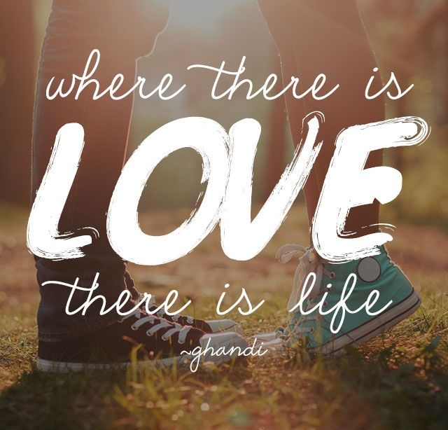 75 best love quotes of all time - Short Love Quotes
