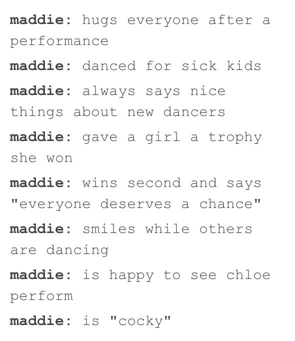 274 best Dance moms images on Pinterest Dancing, Mom and Chloe - harvard style resume