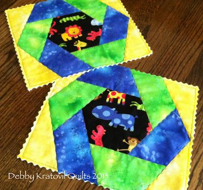Debby Kratovil Quilts