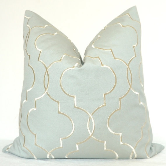 Safavieh Jack Sky Blue Corner Chair Home Decor Accent: 17 Best Images About Puffy Pillows & Cushions On Pinterest