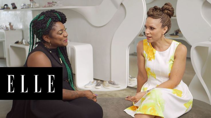 Why the #BlackLivesMatter Movement Won't Support Hilary Clinton: Our Editor-at-Large Melissa Harris-Perry talks with Alicia Garza, co-founder of the #blacklivesmatter movement about politics and gender, while shopping for shoes at Stuart Weitzman. This is Sole Search.