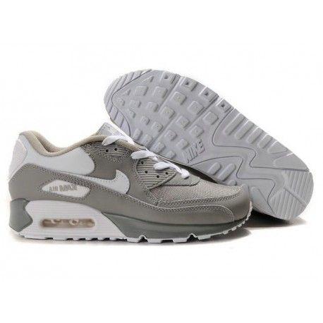 $61.85 nike air max 90 grey white,Mens Cheap Nike Air Max 90 Trainers Grey/White http://airmaxcheap4sale.com/251-nike-air-max-90-grey-white-Mens-Cheap-Nike-Air-Max-90-Trainers-Grey-White.html