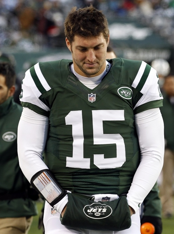 """Tim Tebow - News Update: QB To Be Traded to Arizona Cardinals? What's He Doing in Arizona?"" Lationos Post (January 15, 2013)"