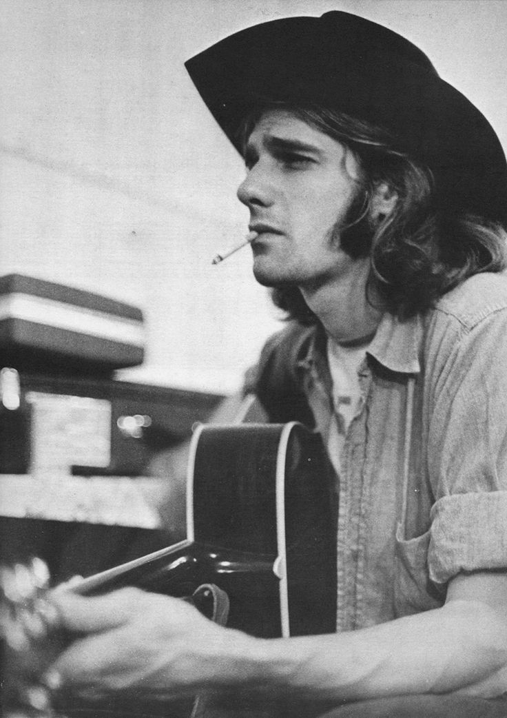 The Eagles - Glenn Frey