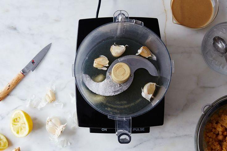 Zahav  39 s Hummus Recipe is Genius  and the Creamiest Homemade Hummus