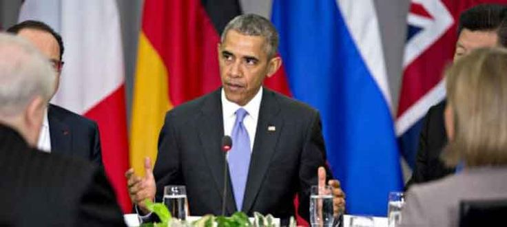 Obama peringatkan ancaman nuklir teroris